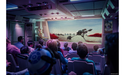 Star Tours Debuts The Last Jedi Movie Update