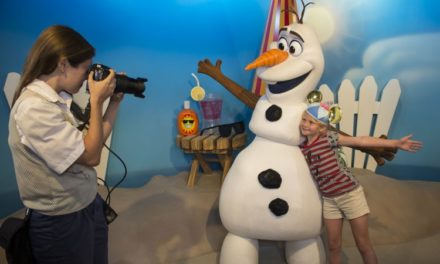 Practical Camera Advice for Disney World Vacations