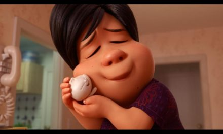 Bao Animated Short to Debut with Incredibles 2