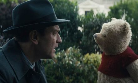 Winnie the Pooh Tales Continue in New Christopher Robin Film
