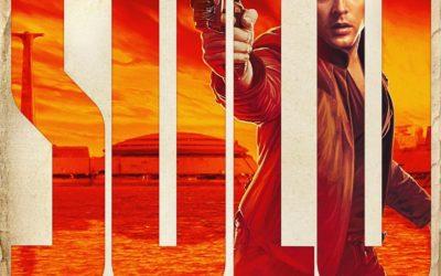 Han Solo Movie Printable Activity Sheets