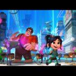 Wreck it Ralph 2 Trailer
