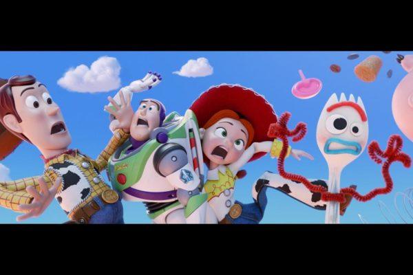 Toy Story 4 ©Disney-Pixar