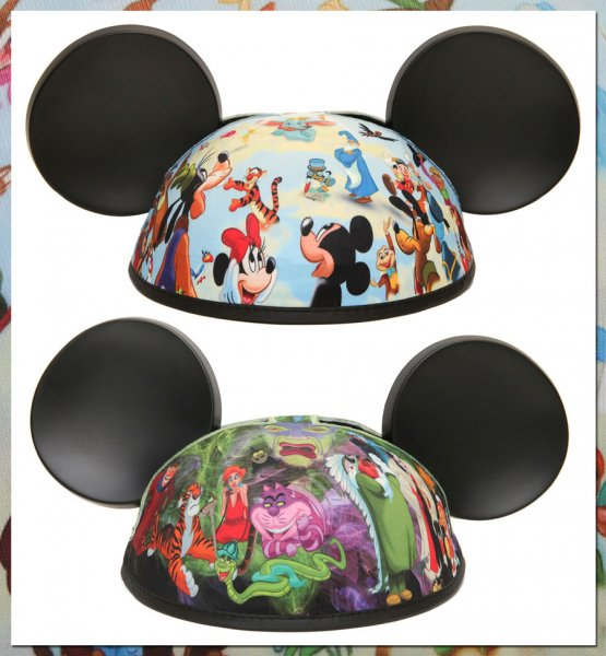 Limited Time Magic: Ear Hat Covers